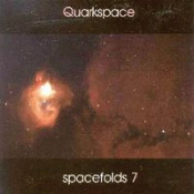 Spacefolds 7 by QUARKSPACE album cover