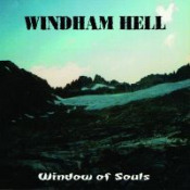 Window Of Souls by WINDHAM HELL album cover