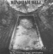 South Facing Epitaph by WINDHAM HELL album cover