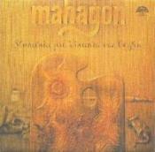 Slunecnice pro Vincenta van Gogha by MAHAGON album cover