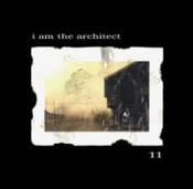 11 by I AM THE ARCHITECT album cover