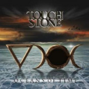 Oceans Of Time by TOUCHSTONE album cover