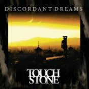 Discordant Dreams by TOUCHSTONE album cover