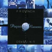 Província Universo  by POÇOS & NUVENS album cover
