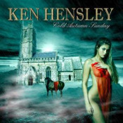 Cold Autumn Sunday by HENSLEY, KEN album cover