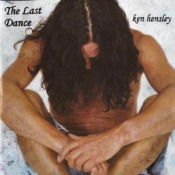The Last Dance by HENSLEY, KEN album cover
