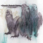 We Must Become The Change We Want To See by SOUND OF ANIMALS FIGHTING, THE album cover