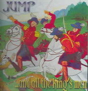 ...And All The Kings Men by JUMP album cover