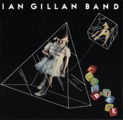 Child in Time by GILLAN BAND, IAN album cover