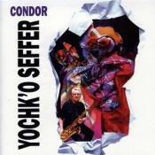 Condor by SEFFER, YOCHK'O album cover