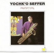 Prototype by SEFFER, YOCHK'O album cover