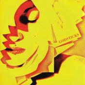 Godsticks by GODSTICKS album cover