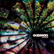Spiral Vendetta by GODSTICKS album cover
