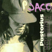 Heavy 'n Jazz by PASTORIUS, JACO album cover