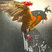 In For The Kill! by BUDGIE album cover