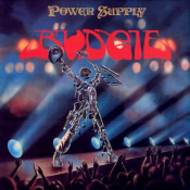 Power Supply by BUDGIE album cover
