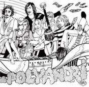 Polyandri by GROUP 1850 album cover