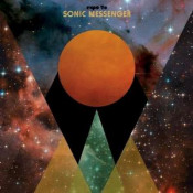 Sonic Messenger by EXPO 70 album cover
