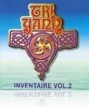 Inventaire Volume 2 by TRI YANN album cover