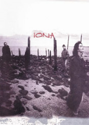Iona by IONA album cover