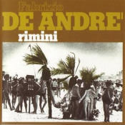 Rimini by DE ANDRÉ, FABRIZIO album cover