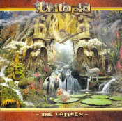 The Garden by UNITOPIA album cover