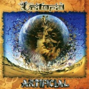 Artificial by UNITOPIA album cover