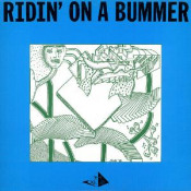 Ridin´ on a Bummer by RASCAL REPORTERS album cover