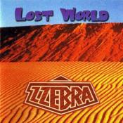 Lost World by ZZEBRA album cover