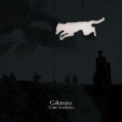Cane di Schiena by CALOMITO album cover