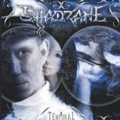 Temporal by SHADRANE album cover
