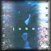 Jubal by TANTALUS album cover
