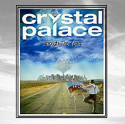 Through the Years by CRYSTAL PALACE album cover