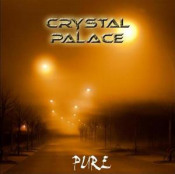 Pure by CRYSTAL PALACE album cover