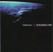 Soundscape by GOTO, TADASHI album cover