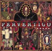 Pervertigo by T.O.C. album cover