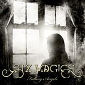 Falling Angels by SIX MAGICS album cover