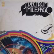 Milesago by SPECTRUM album cover