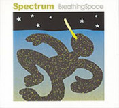 Breathing Space (EP) by SPECTRUM album cover