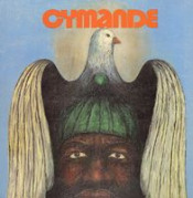 Cymande by CYMANDE album cover