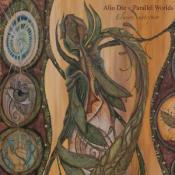 Elusive Metaphor by Alio Die & Parallel Worlds by ALIO DIE album cover