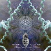 Alio Die & Sylvi Alli: Amidst the Circling Spires by ALIO DIE album cover