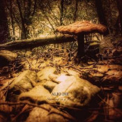 Standing in a place by ALIO DIE album cover