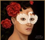 Honeysuckle by ALIO DIE album cover