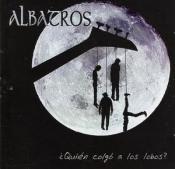¿Quién colgó a los lobos? by ALBATROS album cover