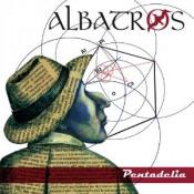 Pentadelia by ALBATROS album cover