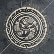 Fire Make Thunder by OSI album cover