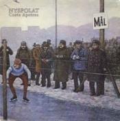 Nyspolat by APETREA, COSTE album cover