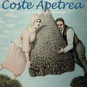Surprisingly heavy by APETREA, COSTE album cover