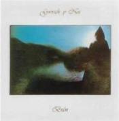 Gwrach Y Nos by BRAN (BRÂN) album cover